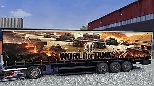 World of Tanks trailer