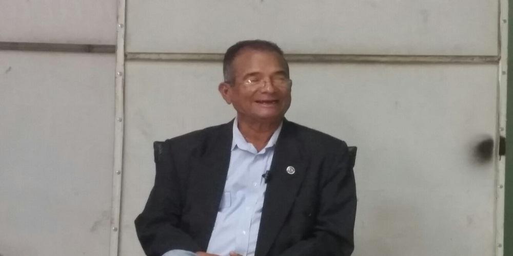 SINDICO CALIFICA DE ENGANCHAOS A COMUNICADORES DE NAVARRETE