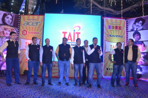 "TAIT organises ""Bollywood Nite"" themed Winter Mela"