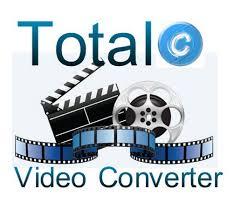 برنامج تحويل الفيديو download total video converter 2013