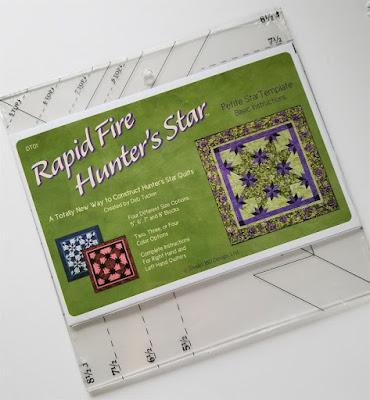 Studio 180 Designs Petite Rapid Fire Hunters Star ruler