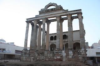 merida templo diana