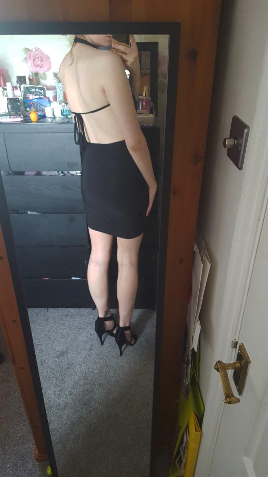 Luxemme Leila Dress