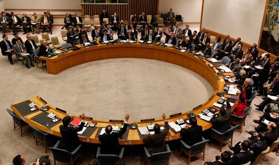 Resolusi Dewan Keamanan PBB