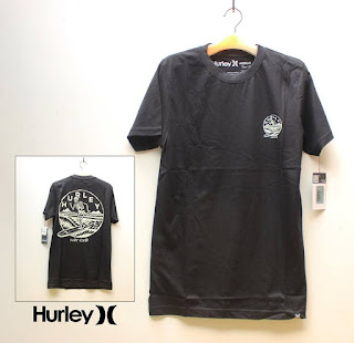 Kaos Hurley Murah