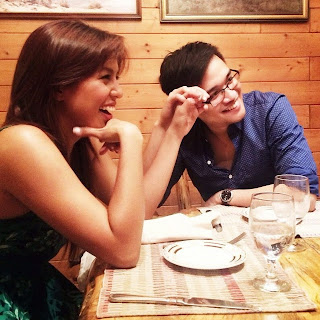 Nikki Gil engaged to new boyfriend BJ Albert