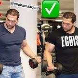 Hindari Cara Melatih Otot Seperti ini Agar Tidak Cidera
