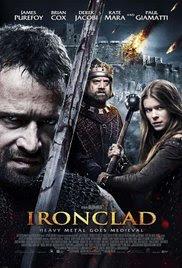 Templario (Ironclad) (2011)