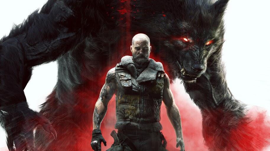 Werewolf The Apocalypse Earthblood, 4K, #7.1653