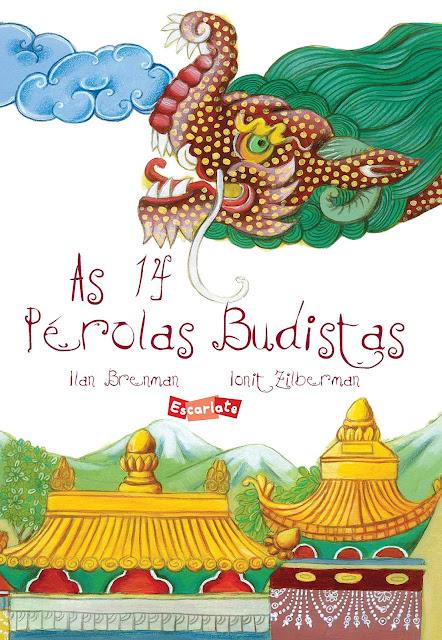As 14 Pérolas Budistas - Ilan Brenman