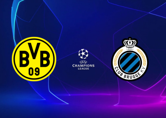 Borussia Dortmund vs Club Bruges Full Match & Highlights 28 November 2018