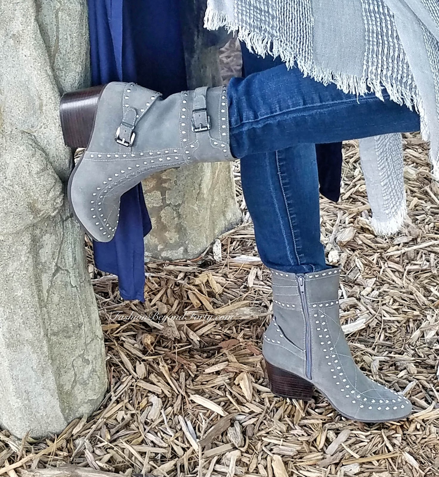 Breezing It Into Fall With Marmi Shoes And They Have Your Size!