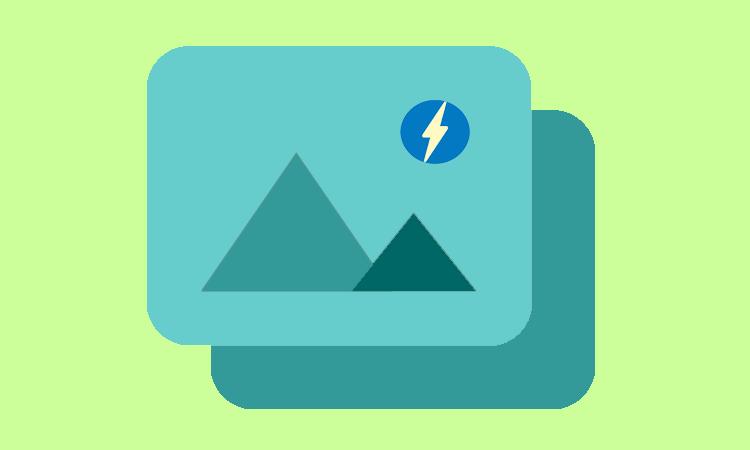 Cara Agar Postingan Gambar Lebih Rapih Pada Blog AMP HTML