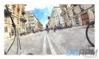 Cyclopride Day: biciclette e Milano tutta per noi!