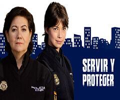 Servir y proteger Capítulo 187 - rtve