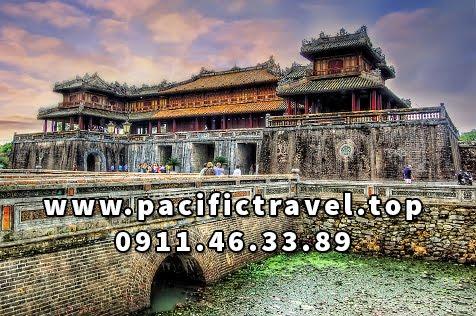 Tour du lịch Huế - du lịch Quảng Trị - du lịch Quảng Bình 3 ngày 2 đêm