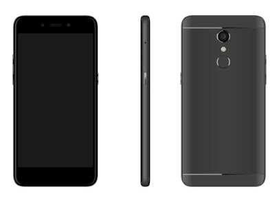 Coolpad Note 5 Lite C with Snapdragon 210 SoC Launched at Rs 7777