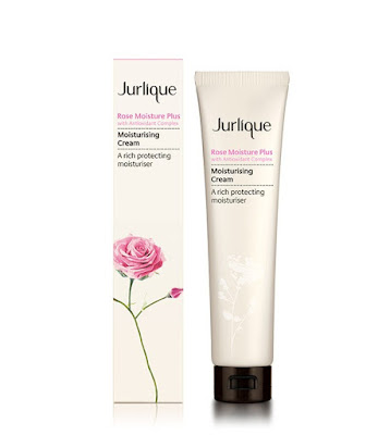 Jurlique Rose Moisture Plus Moisturizing Cream at Le Reve Spa