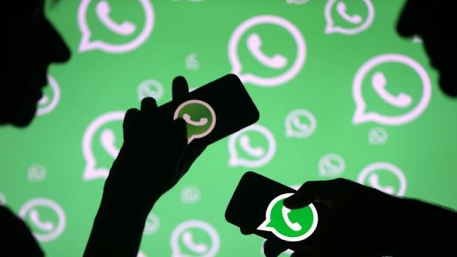 Buruan Back-Up, November Nanti WhatsApp Akan Hapus Semua Berkas!