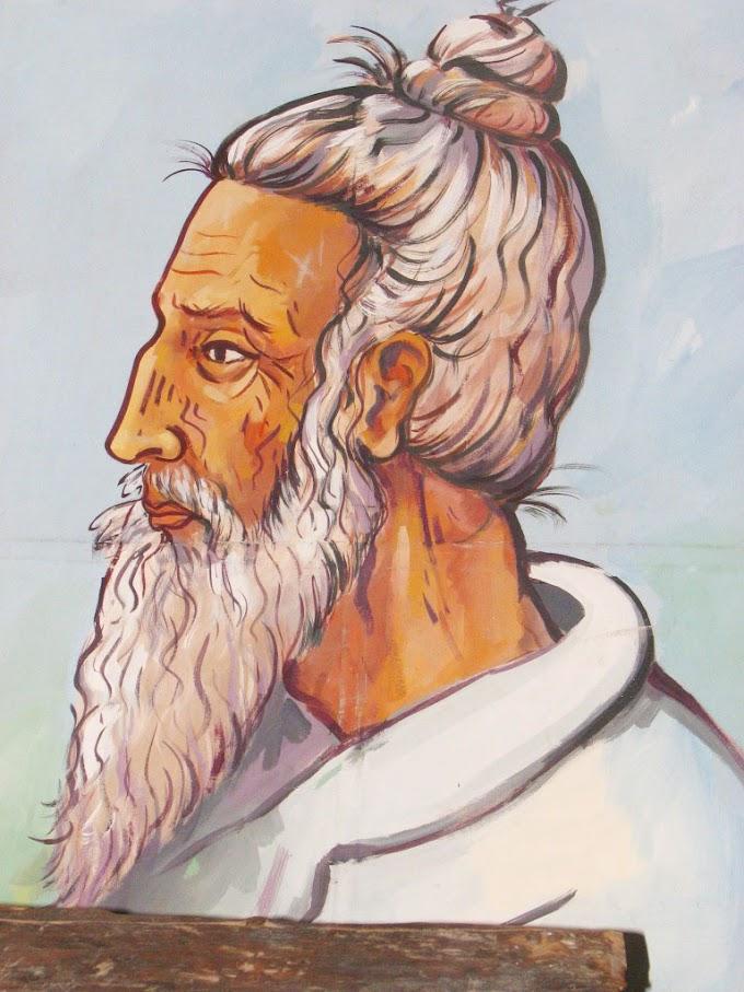 Bangladeshi 3 Famous philosopher, songwriter, And Bengali polymath