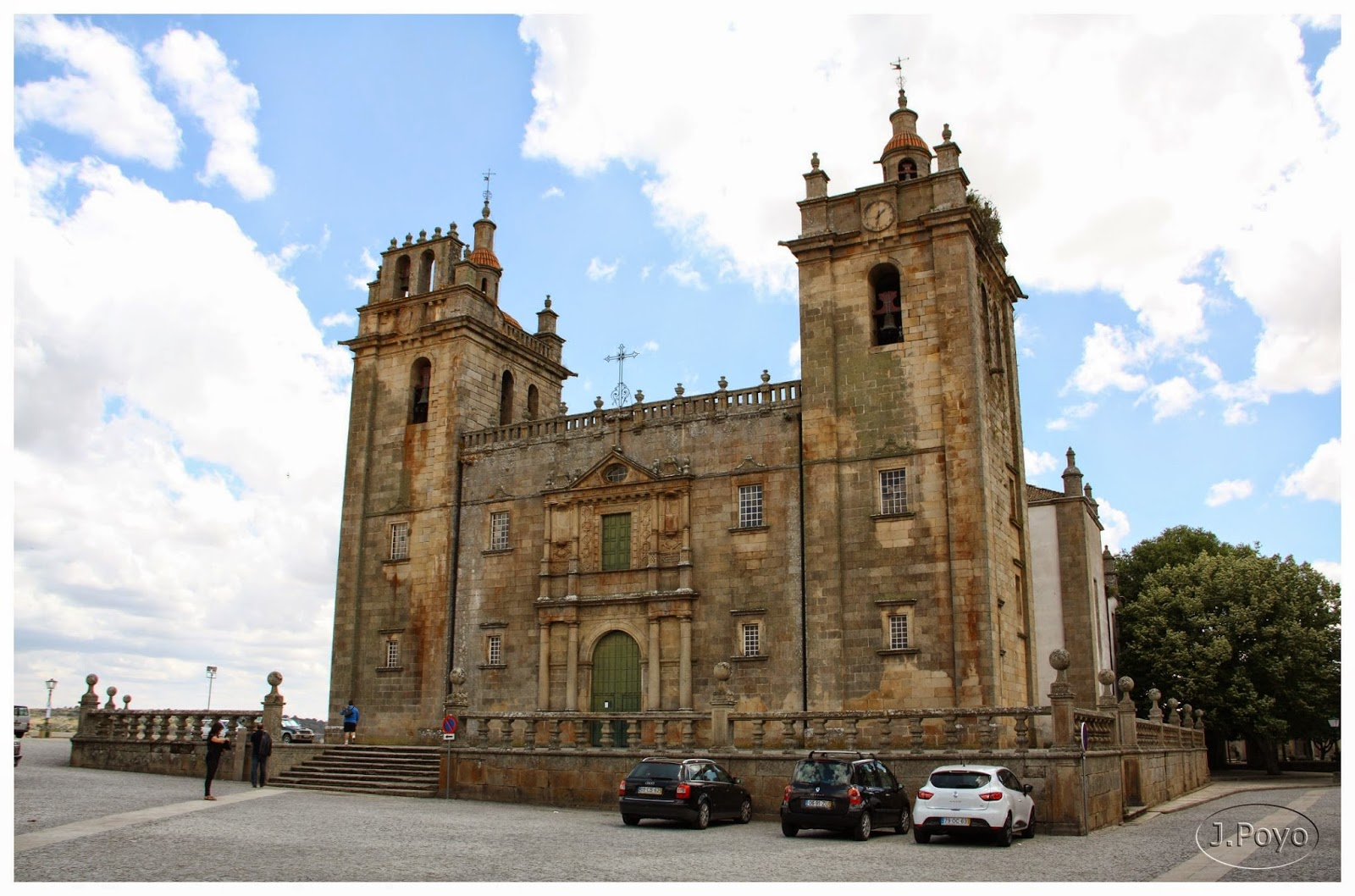 Catedral de Miranda do Douro, Portugal
