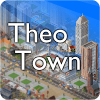 TheoTown Unlimited Diamond MOD APK