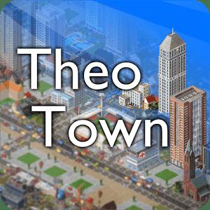 TheoTown - VER. 1.8.22a Unlimited (Money - Diamond) MOD APK