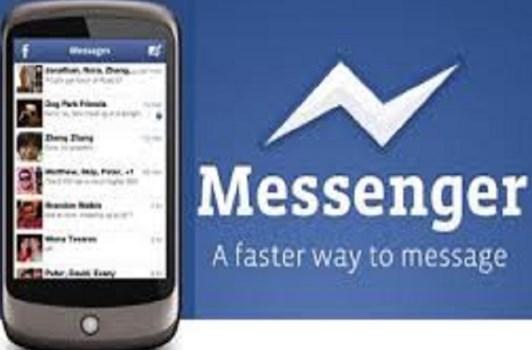 Messenger App Download