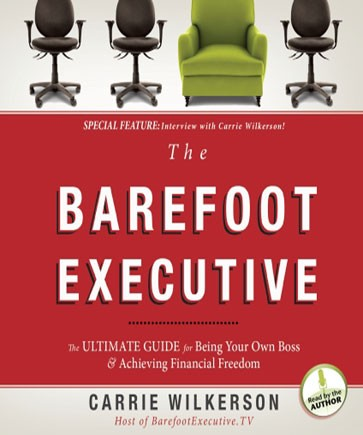 The Barefoot Excutive