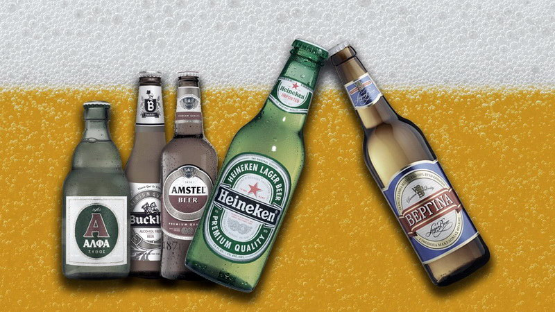 Ο πόλεμος της μπίρας
