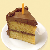 Calories In A Slice Of Birthday Cake