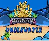 NsrGames Adventure Of Underwater Walkthrough