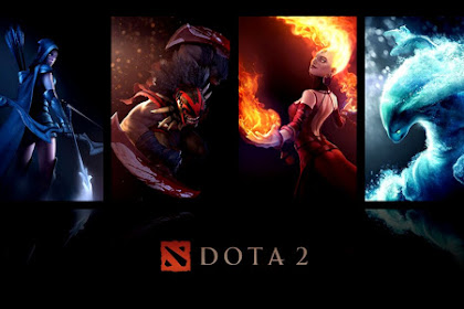 Dota 2 Wallpaper Ursa
