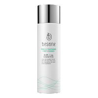 besone PORE & TIGHTENING FIRST ESSENCE: