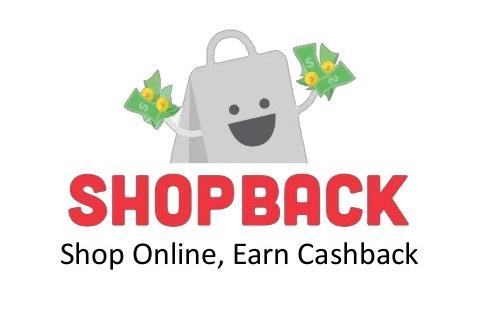 Shopping Online di ShopBack, Dapat Ganjaran Tunai !