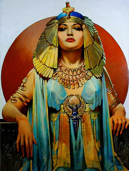 Henry Clive - Cleopatra 1946