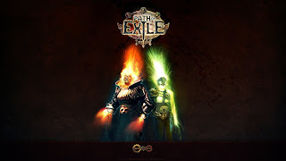 Path of Exile PS Vita Wallpaper