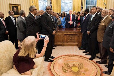 How To Behave In The Oval Office