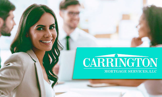 Carrington Mortgage Services LLC and Types of Loans