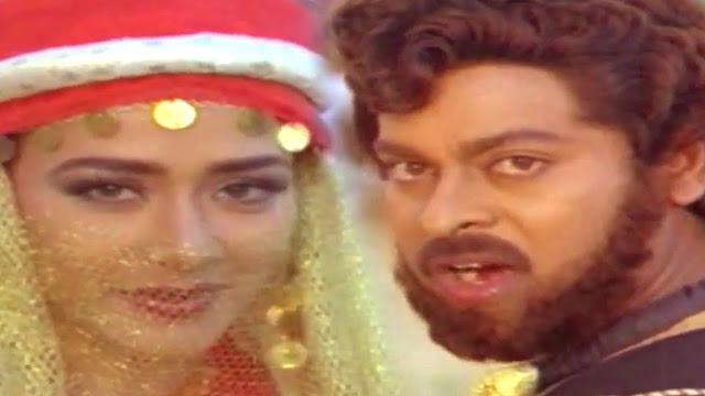 Bhala Changu Bhala | Dance Mix | Dj Nikhil Martyn