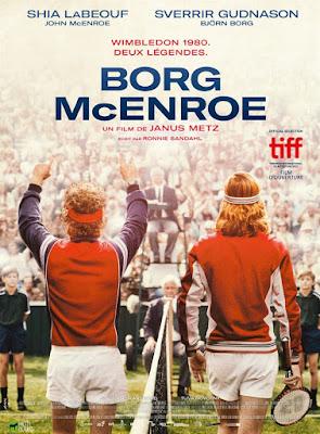 Borg/McEnroestreaming VF film complet (HD)