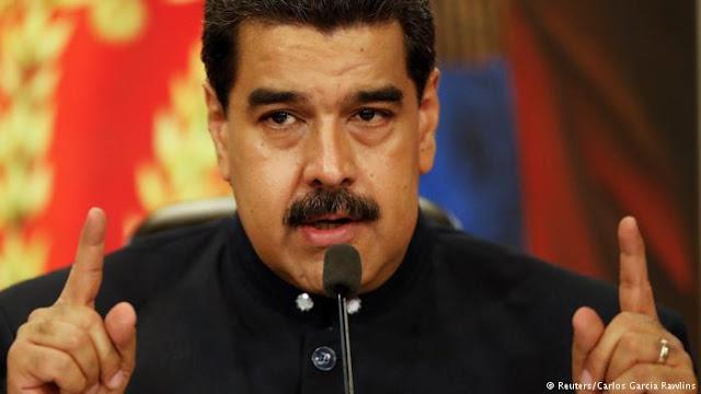 Maduro buscará su reelección en 2018