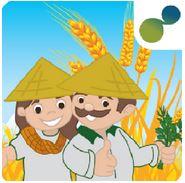 Petani Aplikasi Khusus Untuk Petani Moderen