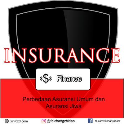 Perbedaan General Insurance Dengan Asuransi Jiwa