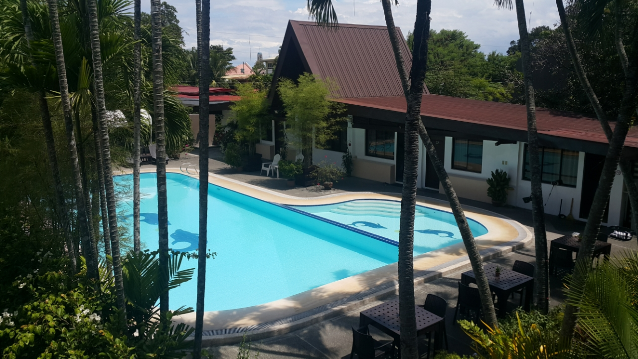 Domicilio lorenzo apartelle matina davao city for Apartelle in davao city with swimming pool
