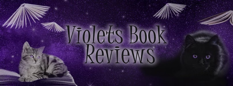 Violet's Book Reviews