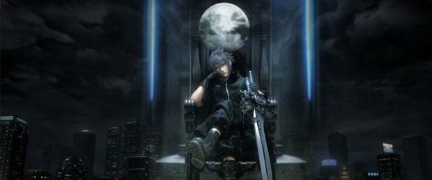 Final Fantasy XV - The Mystery Behind the Myth
