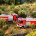 144.000€  στους Δήμους της Θεσπρωτίας για την κάλυψη δράσεων πυροπροστασίας