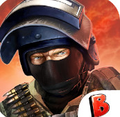 bullet force apk mod