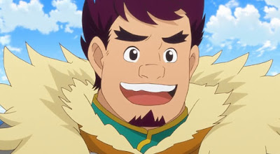 Monster Hunter Stories: Ride On Episode 07 Subtitle Indonesia